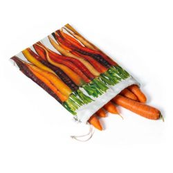 MB zak voor wortels met wortels